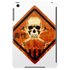 skull warning Tablet (vertical)