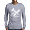 Skydive Own Stunts Mens Long Sleeve T-Shirt