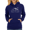 Skyland Mountain X-Files Womens Hoodie