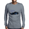 Skyline Mens Long Sleeve T-Shirt