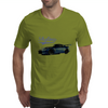 Skyline Mens T-Shirt