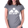 Skynet Womens Fitted T-Shirt