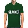 Slacker Mens Polo