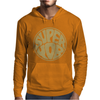 Slade Dave Hill Guitar Mens Hoodie