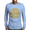 Slade Dave Hill Guitar Mens Long Sleeve T-Shirt