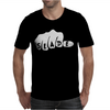 Slade Fist Glam Rock Mens T-Shirt