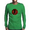 Slam Dunk Jordan Air Mens Long Sleeve T-Shirt