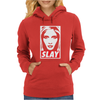 Slay Buffy The Vampire Slayer Womens Hoodie