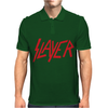 SLAYER new Mens Polo