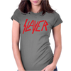 SLAYER new Womens Fitted T-Shirt