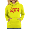 SLAYER new Womens Hoodie