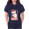 slayer tshirt Womens Polo
