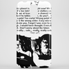 Sleep well (even though the future is in danger...) Phone Case