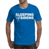 Sleeping With Sirens Tour Mens T-Shirt