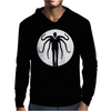 Slender man Slenderman Myth Legend Urban Something Awful Horror Tee Mens Hoodie