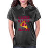 Slice Slice Baby Pizza Tee Womens Polo