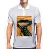 Slimer's Scream Mens Polo