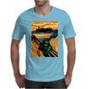 Slimer's Scream Mens T-Shirt