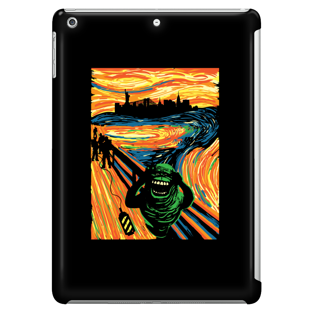 Slimer's Scream Tablet