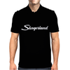 SLINGERLAND NEW Mens Polo