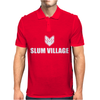 SLUM VILLAGE Mens Polo