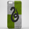 Slytherin Game of Thrones Banner Phone Case