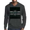 Slytherin Knitted Mens Hoodie