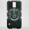 Slytherin Knitted Phone Case