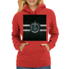 Slytherin Knitted Womens Hoodie