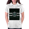 Slytherin Knitted Womens Polo