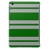 Slytherin Stripes - Thick Tablet (vertical)
