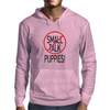 SMALL TALK PUPPIES! Mens Hoodie