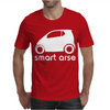 smart arse Mens T-Shirt