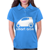 smart arse Womens Polo