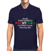 Smart, Good Looking And Mexican Mens Polo