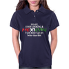 Smart, Good Looking And Mexican Womens Polo