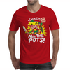 Smash ALL The Pots CLEARANCE Mens T-Shirt