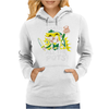 Smash ALL The Pots CLEARANCE Womens Hoodie