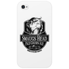 Smaugs Head Phone Case