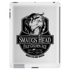 Smaugs Head Tablet