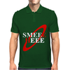 Smeg Head Smeee Heee Red Dwarf Mens Polo