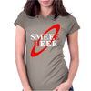 Smeg Head Smeee Heee Red Dwarf Womens Fitted T-Shirt