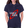 Smeg Head Smeee Heee Red Dwarf Womens Polo