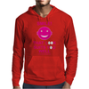 Smile That Look Suits You Well . Mens Hoodie
