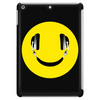 Smiley Headphones Tablet