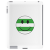smiley hoops Tablet (vertical)