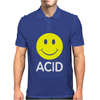 SMILEY HOuse Acid Mens Polo