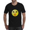 smiley Mens T-Shirt