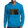 Smiling Chimpanzee Digital Art Mens Hoodie