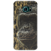 Smiling Chimpanzee Digital Art Phone Case